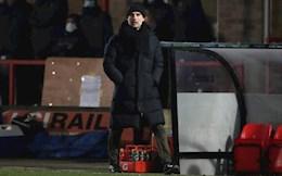 """""""Hút chết"""" trước đội hạng 4, Guardiola vẫn không hối tiếc vì xoay tua đội hình"""