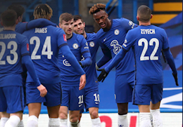 Video tong hop: Chelsea 3-1 Luton (Vong 4 FA Cup 2020/21)