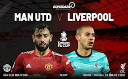 Da bai Liverpool sau man ruot duoi ty so hap dan, MU oai hung buoc vao vong 5 FA Cup