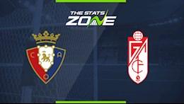 Nhan dinh bong da Osasuna vs Granada 20h00 ngay 24/1 (La Liga 2020/21)