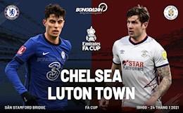 Nhận định Chelsea vs Luton (19h00 ngày 24/1): The Blues trút giận