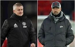 Nhận định Man Utd vs Liverpool: Lần đầu tiên cho Solskjaer và Klopp