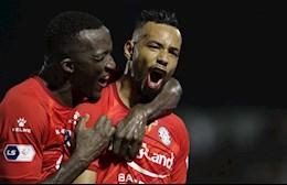 Video tổng hợp: TPHCM 2-0 Hà Tĩnh (Vòng 2 V-League 2021)