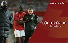 Diem nhan Man Utd 3-2 Liverpool: Loi tuyen bo cua Quy Do