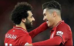 Firmino va Salah xuat sac nhat Liverpool duoi thoi HLV Klopp