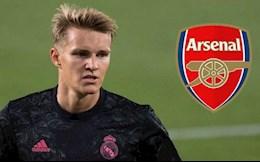 Sao trẻ Na Uy tiến sát tới hợp đồng chuyển sang Arsenal