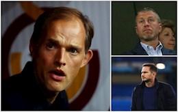 Ứng viên thay thế Frank Lampard ở Chelsea: Thomas Tuchel có phù hợp?
