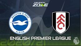 Nhận định bóng đá Brighton vs Fulham 2h30 ngày 28/1 (Premier League 2020/21)
