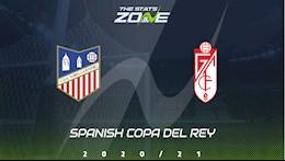 Nhan dinh bong da Navalcarnero vs Granada 1h00 ngay 29/1 (Cup Nha vua TBN 2020/21)