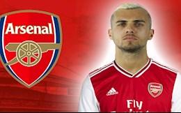 Muc tieu so 1 len tieng ve kha nang cap ben Arsenal