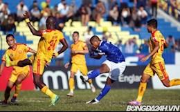 Xem lại trận đấu (Full): Thanh Hóa vs Nam Định - Vòng 1 GĐ 2 V.League 2020