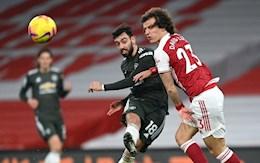 Arsenal 0-0 Man Utd: Cung thủ quá vô duyên, Quỷ Đỏ bất lực trước Pháo Thủ