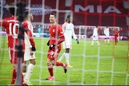 Hiep 2 bung no, Bayern thang nguoc hoanh trang trong tran dau nam