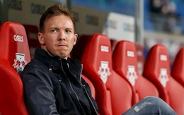 Julian Nagelsmann: Giac mo bong da va nhung muc tieu danh hieu cung RB Leipzig