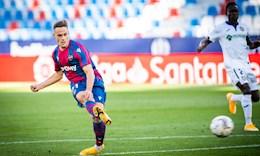 Nhan dinh bong da Portugalete vs Levante 18h00 ngay 6/1 (Cup Nha vua TBN 2020/21)