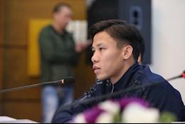 Quế Ngọc Hải chia sẻ về chấn thương trước trận Siêu Cúp Quốc gia 2020