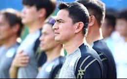 CĐV Thái Lan chê HAGL của Kiatisuk đá như đội bóng Thai League 3