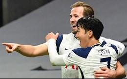 Mourinho và Tottenham đi vào lịch sử cúp Liên đoàn Anh