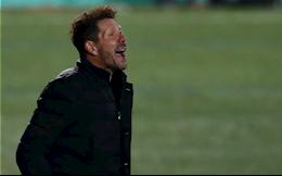 Thua doi hang ba, HLV Simeone nghi ngay den viec roi Atletico