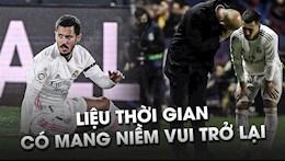 VIDEO: Eden Hazard buoc sang tuoi 30: Bao gio niem vui tro lai?