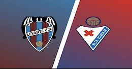 Nhan dinh bong da Levante vs Eibar 20h00 ngay 10/1 (La Liga 2020/21)