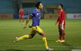 Nhung dieu rut ra sau tran Viettel 0-1 Ha Noi: Cai duyen cua Bui Hoang Viet Anh
