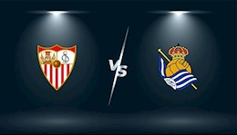 Nhan dinh bong da Sevilla vs Sociedad 20h00 ngay 9/1 (La Liga 2020/21)