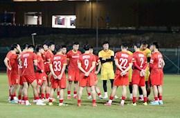 ĐT Việt Nam đấu Oman: Không có chỗ cho sai lầm