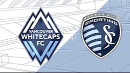 Soi kèo Vancouver Whitecaps vs Sporting Kansas 9h00 ngày 18/10 (Nhà Nghề Mỹ 2021)