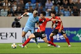 Nhận định, soi kèo Bucheon vs Chungnam Asan 14h00 ngày 23/10 (Hạng 2 Hàn Quốc 2021)
