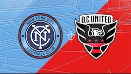 Nhận định New York City vs DC United 6h30 ngày 24/10 (Nhà Nghề Mỹ 2021)
