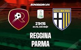 Nhận định, soi kèo Reggina vs Parma 21h15 ngày 24/10 (Hạng 2 Italia 2021/22)