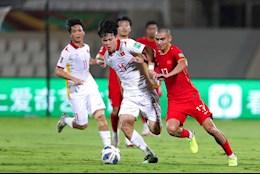 ĐT Việt Nam nhận liều doping từ AFC trước trận gặp Oman