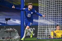 Video bóng đá Chelsea vs Newcastle: Tiếp tục mạch thắng ấn tượng