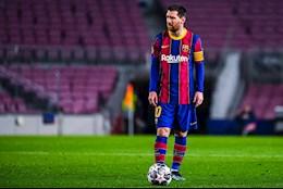 Messi - Barca: Càng níu kéo nhưng lại càng xa cách nhau!