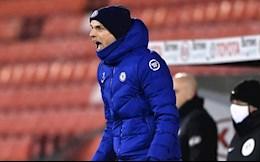 """Chưa hết """"trăng mật"""", Tuchel nhận thêm bài toán khó từ BLĐ Chelsea"""