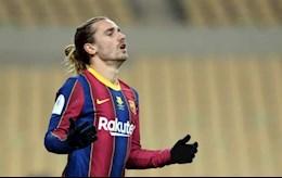 HLV Koeman ly giai nguyen nhan khong dung Griezmann truoc Sevilla