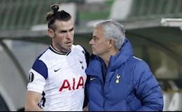 """Mourinho: """"Tai Tottenham, Bale dang hanh phuc hon bao gio het!"""""""