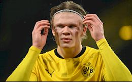"""Dortmund bắn tín hiệu đợi Chelsea """"chốt đơn"""" Haaland"""