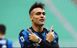 Lautaro Martinez bao tin mung cho Inter, tuyen bo Barca chi con la qua khu