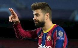 Ha Sevilla, nguoi Barca lien mo vo dich La Liga