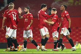 Điểm nhấn Man Utd 9-0 Southampton: Màn trình diễn hủy diệt của Quỷ Đỏ
