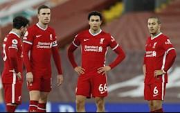 Điểm nhấn Liverpool 0-1 Brighton: Pháo đài thất bại