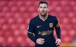 Điểm tin tối 8/2: Messi nổi cáu vì những tin đồn thất thiệt
