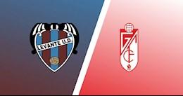 Nhan dinh bong da Levante vs Granada 20h00 ngay 6/2 (La Liga 2020/21)