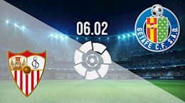 Nhan dinh bong da Sevilla vs Getafe 3h00 ngay 7/2 (La Liga 2020/21)