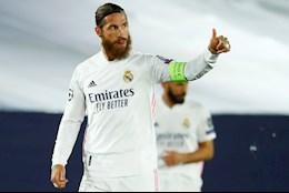 Ramos chap nhan giam luong de o lai Real Madrid