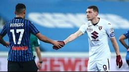 Bị phạm lỗi, sao Serie A xin trọng tài xóa thẻ cho đối thủ