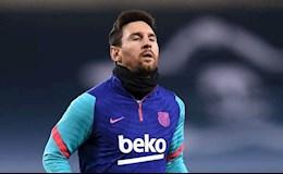 BIẾN CĂNG: Messi yêu cầu Barca thanh lý đồng đội