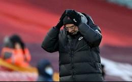 Hết Mourinho, lại tới lượt Klopp đấu khẩu với phóng viên